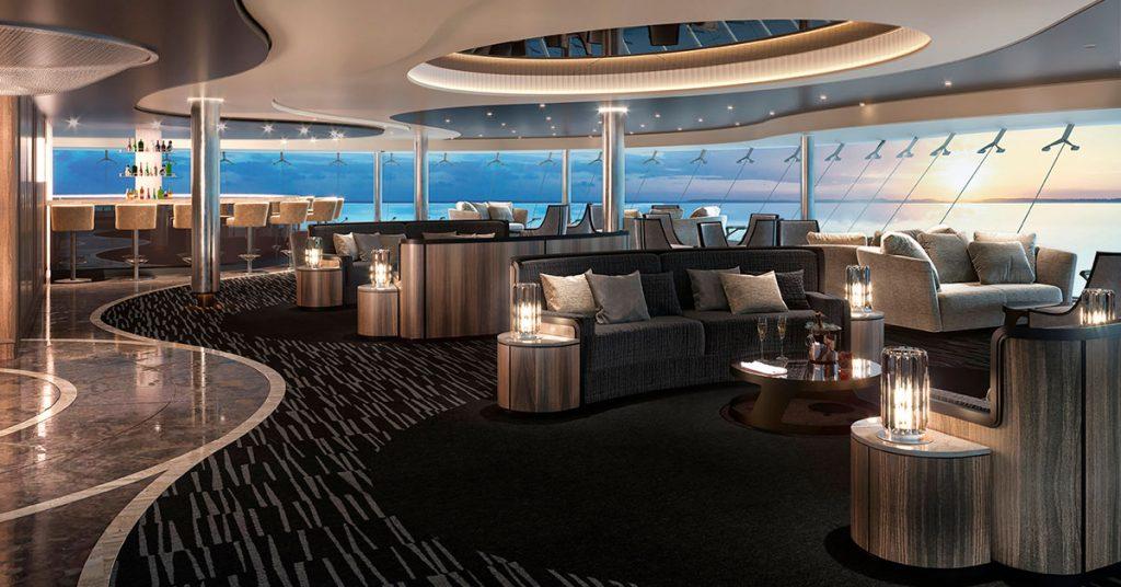 MSC-VIRTUOSA Sky-Lounge