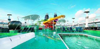 Norwegian cruises Epic