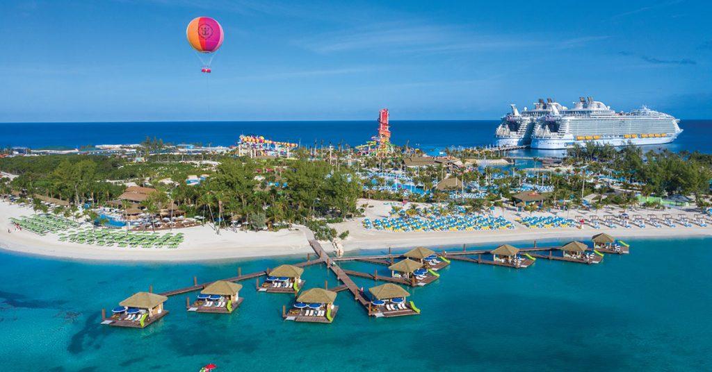 Royal Caribbean Coco Beach Club