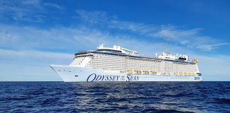 Royal Caribbean Odyssey of the Seas