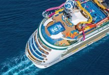 Royal Caribbean West Coast Adventures