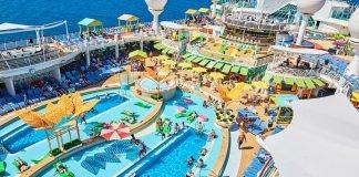 Royal Caribbean West Coast Adventures Navigator of the Seas