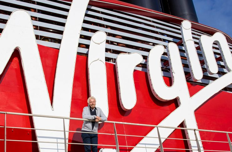 Virgin Voyages Resilient Lady