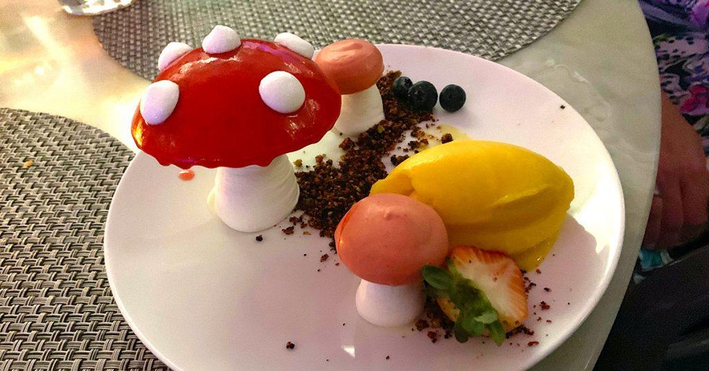 Amazing Food Wonderland
