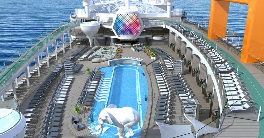 Celebrity Cruises Beyond BY_Resort