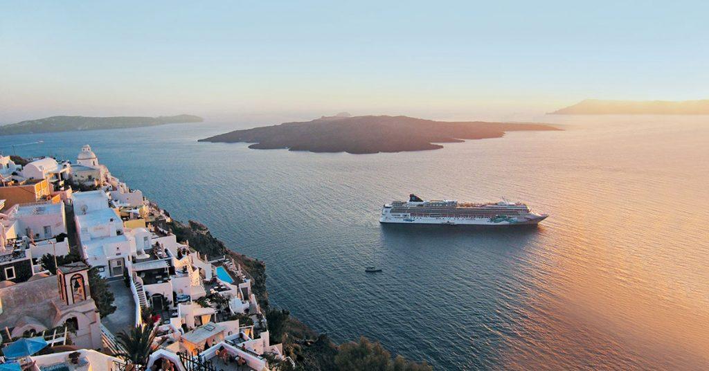 Norwegian Cruise Norwegian Jade