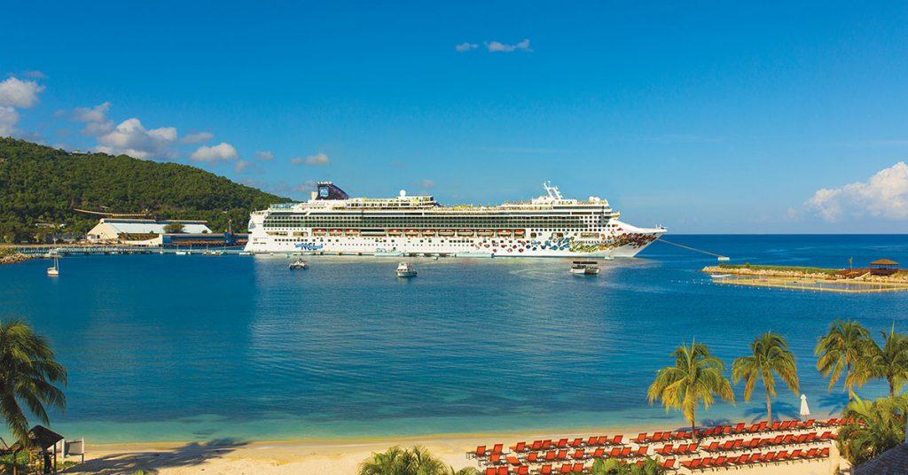 Norwegian Cruise Norwegian Gem