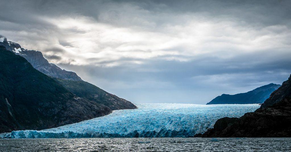 Princess Cruises Antarctica