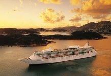 Royal Caribbean Rhapsody of the Seas