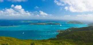 Seabourn British Virgin Islands