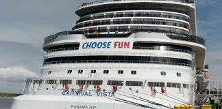 Carnival Cruise Carnival Vista