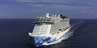 Norwegian Cruise LIne Norwgian Escape Nassau