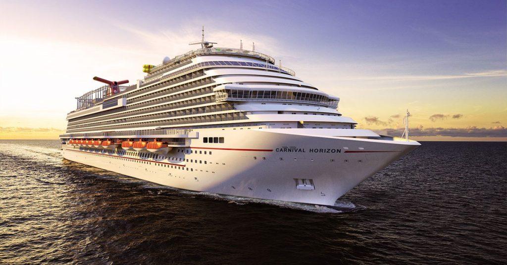 Carnival Cruise Carnival Horizon