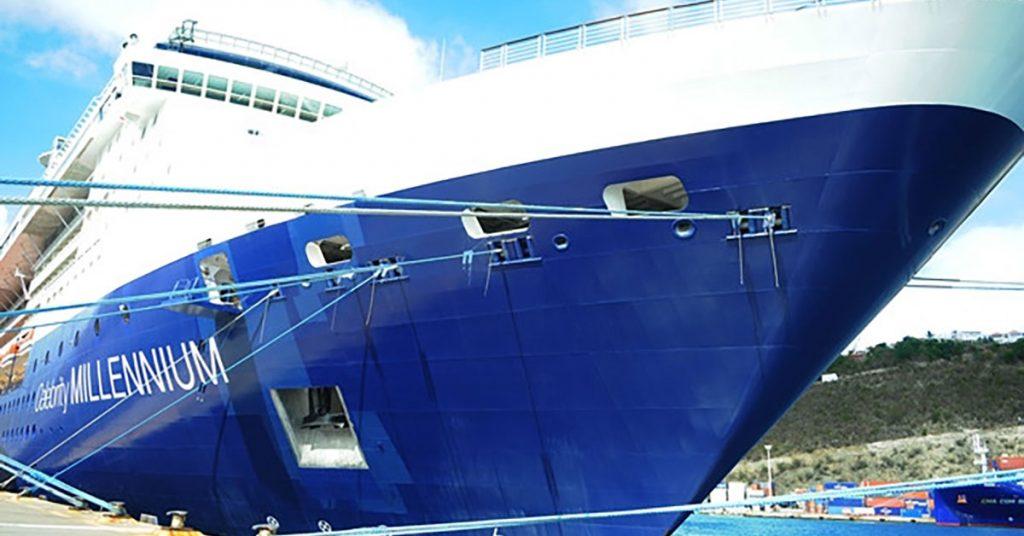 Celebrity Cruises Celebrity Millennium