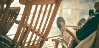 Cruise questions cruise-deckchair-relaxing