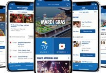 Hub App Carnival Cruise Line