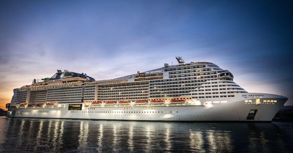 MSC Cruises MSC-Grandiosa-arrives-in-Barcelona---Credit-MSC-Cruises,-Visualmedia-(2)