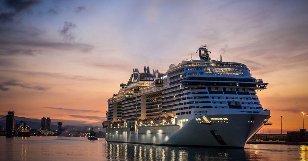 MSC Cuises MSC-Grandiosa-arrives-in-Barcelona---Credit-MSC-Cruises,-Visualmedia-(1)