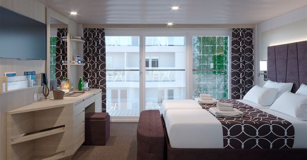 MSC World Europa New-cabins-include-balcony-with-promenade-view