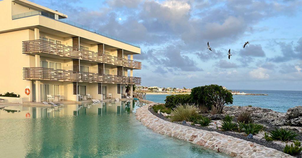St. Maarten SXM Ocean Point Resort