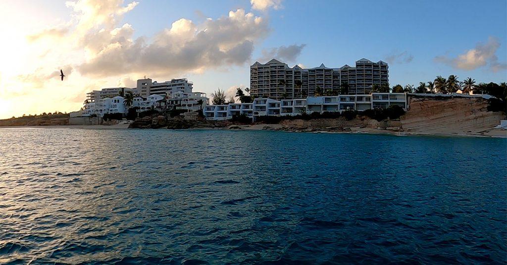 St. Maarten Aqua Mania