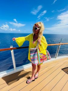 Caribbean Cruise Packing - America-and-beyond-bag
