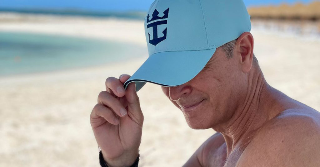 Caribbean Cruise Packing - mr-cttv-hat