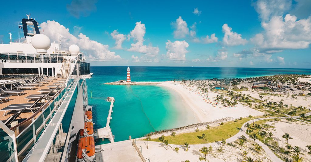MSC Cruises MSC Private Island
