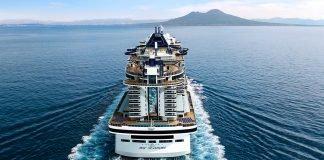 MSC Seashore MSC Cruises