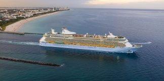 Royal Caribbean Freedom of the Seas Miami