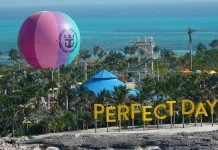 Royal Caribbean Perfect Day Adventure of the Seas Review