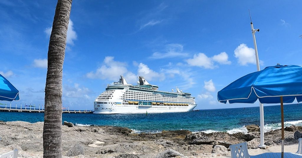 Royal Caribbean RCL Adventure of the Seas Review