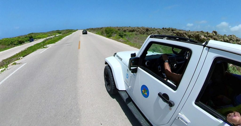 Things to do in Cozumel Jeep Tour
