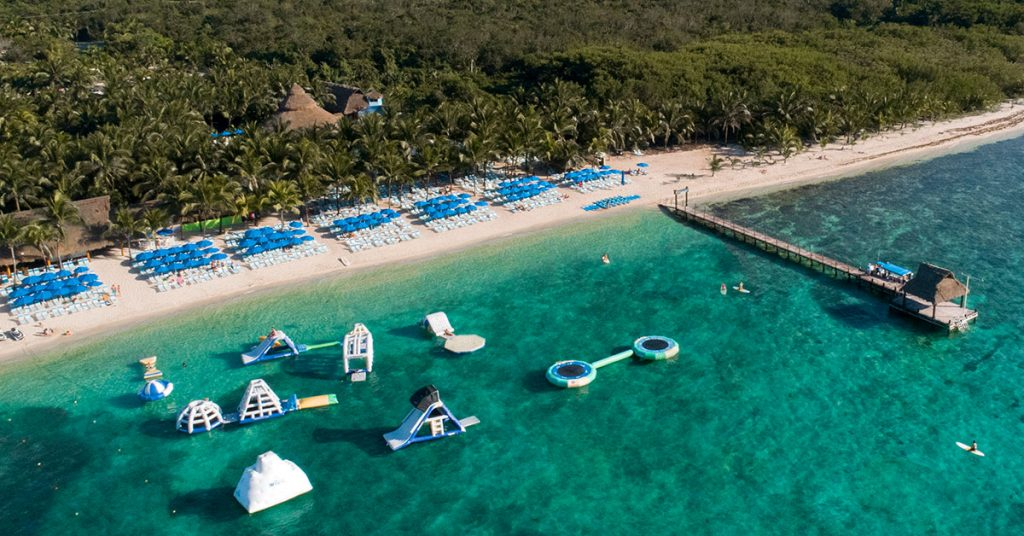 Things to do in Cozumel Paradise Beach
