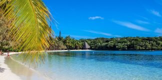 UK Bucket list Isle-of-Pines-Australia