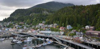 Alaska Cruise Packing Ketchikan