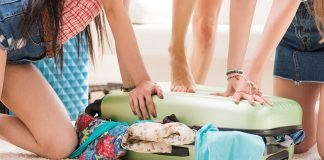 Why you need packing cubes
