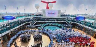 Carnival Cruise Carnival Dream