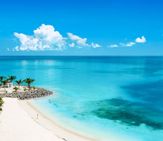 MSC Cruises Ocean Cay MSC Marine Reserve features-two-miles of white sand beaches